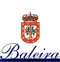 Escudo de Baleira